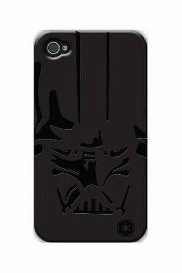 Star Wars iPhone 4 Schutzhülle Darth Vader