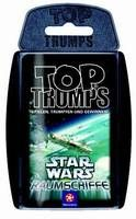 TOP TRUMPS - Star Wars Raumschiffe